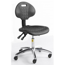 Low Level  ESD Polyurethane Chair