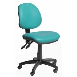 Anti-Bacterial Vinyl Operators Chair C2V