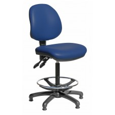 Anti-Bacterial High-Level Operators Chair C3VH