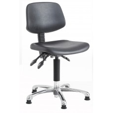 Polyurethane fully ergonomic chair DPU2