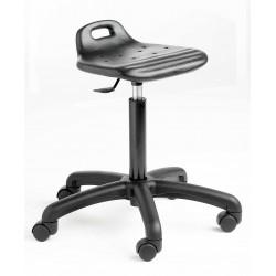Height Adjustable Posture Stool PS2