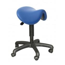 Upholstered Saddle Seat SA
