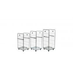 Demountable Wire Roll Containers 17.968.2