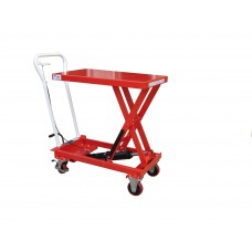 Premium Manual Operated 250kg Mobile Lift Table