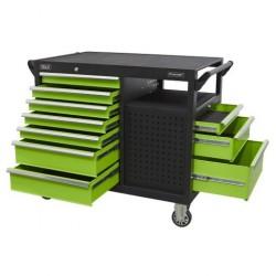 Premier 10 Drawer Mobile Workstation AP45MWS