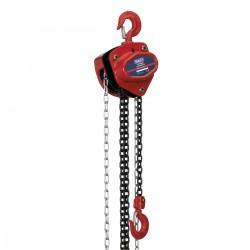 Manual Chain Blocks CB500