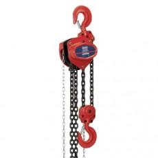 Chain Blocks & Lever Hoists