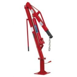 900kg Davit Style Static Mounted Crane SSC900