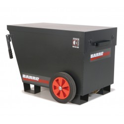 Barrobox Mobile Site Security Box BB2