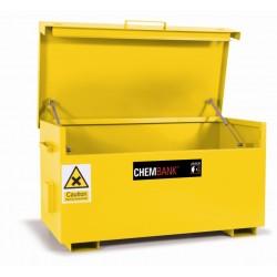 Chembank Site Storage Vault CB2