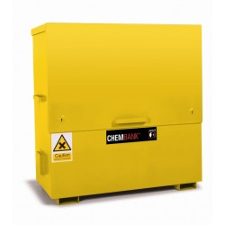 Chembank Site Storage Vault CB4