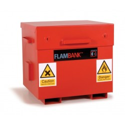 Flambank Storage Vaults FB21