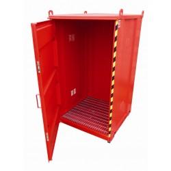 Flamstor Walk-in Storage Vault FS1.2