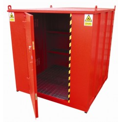 Armorgard Flamstor Walk-in Storage Vaults FS2.0