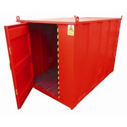 Flamstor Walk-in Storage  Vault FS3.0