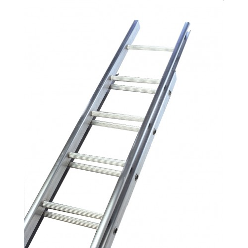 C Heavy Duty 2 Section Extension Ladders CD220