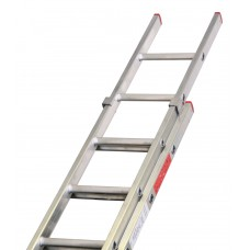 DIY 2 Section Aluminium Ladder BD225