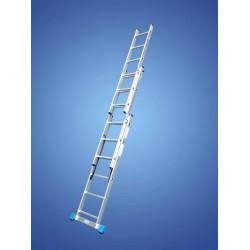 Aluminium Combination Ladder CL6