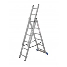 Aluminium Combination Ladder CL6