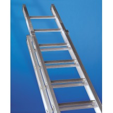 General Duty 2 Section Aluminium Extension Ladder GD225