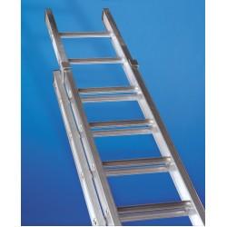 General Duty 2 Section Aluminium Extension Ladder GD225