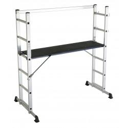 5 Way Platform Ladder HD628