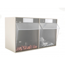 Topstore Clearbox Units