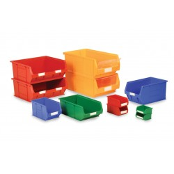 Barton Topstore Semi-Open Fronted Storage Bins