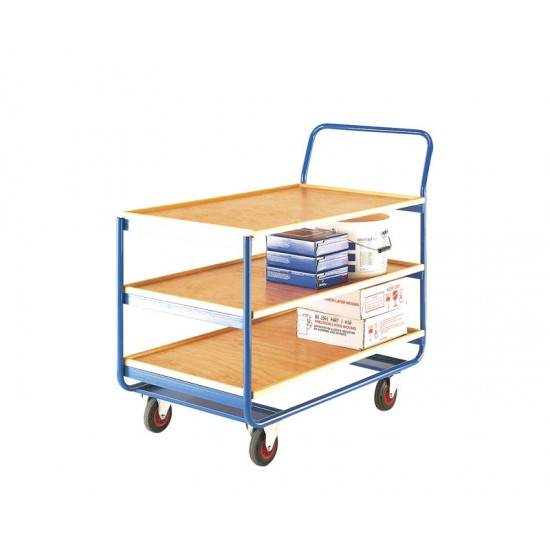 Tubular Frame Workshop Trolleys TT160 Series