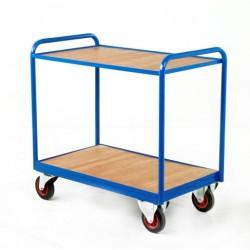 2 And 3 Tier High Capacity Trolleys TT36