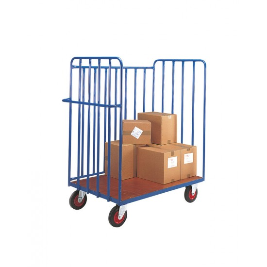 Traditional Parcel Trolley WT20