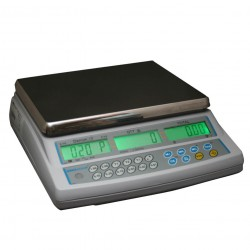 Coin Counting Scale CCEU20