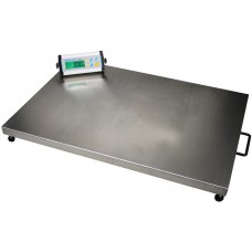 CPW Plus L Series Floor Weighing Scales