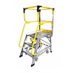 Werner Podium Safety Work Platform