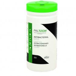 PALTECH Antibacterial Wipes