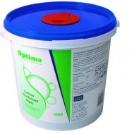 Optima Surface Disinfectant Wipes
