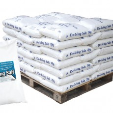 Salt & De-Icing
