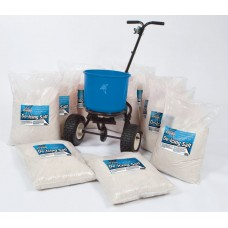 Salt Spreader Kit WINTER1