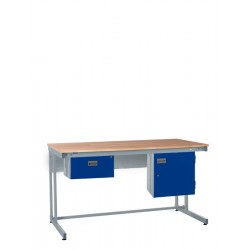 Cantilever Workbench Kit A