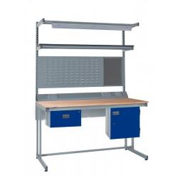 Cantilever Workbench Kit E
