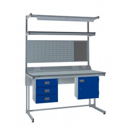 Cantilever Workbench Kit F