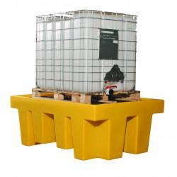 IBC Polyethylene Spill Pallet BB1