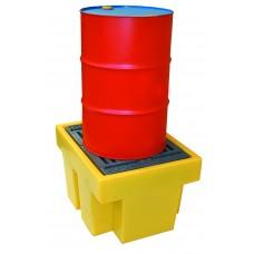 Polyethylene Spill Pallet PP1