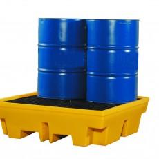 Drum/IBC Storage
