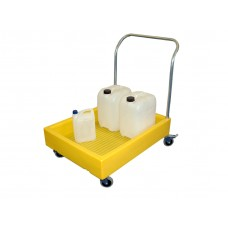 Poly Bunded Trolley BT100