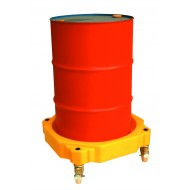 Poly Drum Truck Dolly PDD