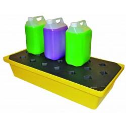 Polyethylene Spill Trays ST20