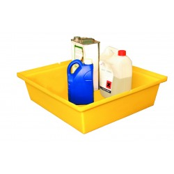 45 Litre Poly Spill Tray TTS